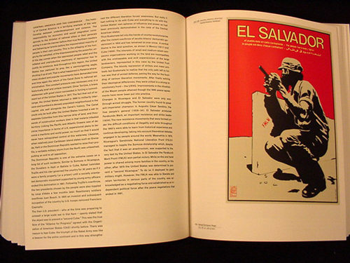 Tricontinental de Solidaridad Poster Book